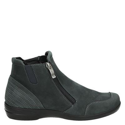 Ara dames boots grijs