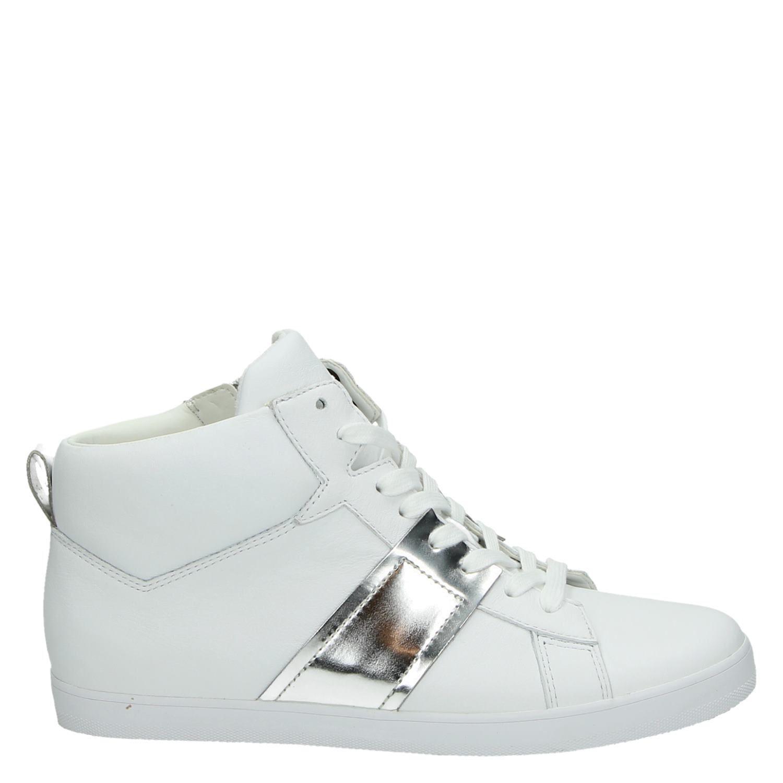 gabor hoge sneakers dames
