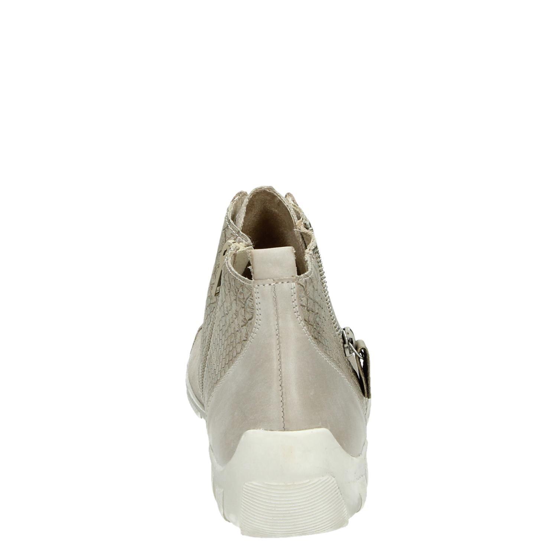 Remonte Haute Chaussures De Sport Beige czs0ghV