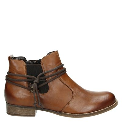 Remonte dames boots bruin