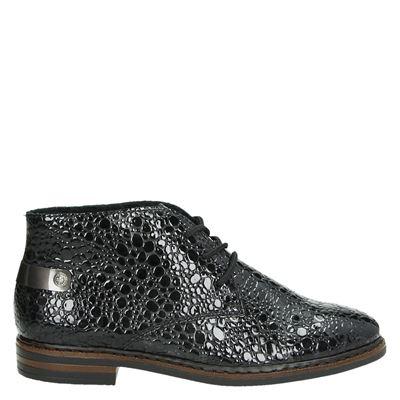 Chaussures Noir Rieker UcOkP6k