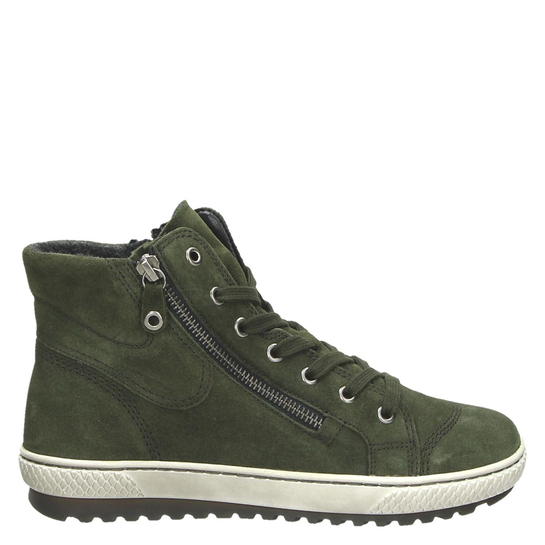 Chaussures Gabor Vert 5 Ladies kuegOqK0
