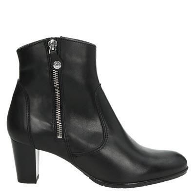 Ara dames laarzen zwart