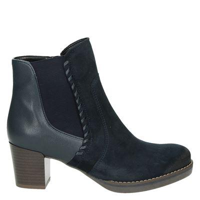 Ara dames laarzen blauw