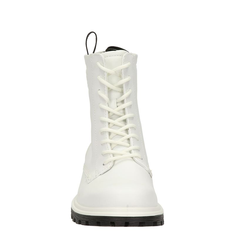 Ecco Tred Tray - Veterboots - Wit