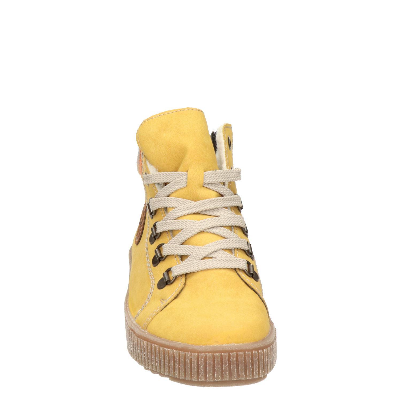 Rieker schoenen hoge zool Dames Sneakers | KLEDING.nl