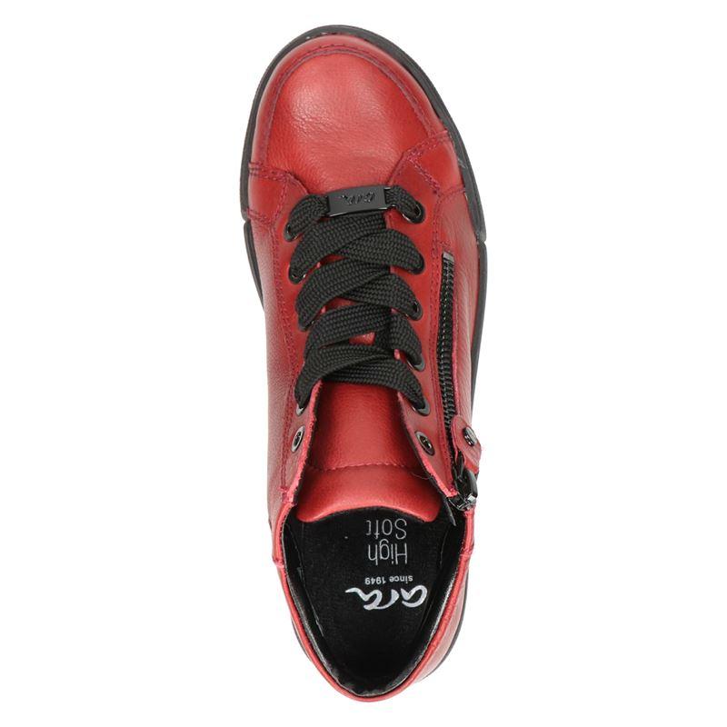 Ara Rom - Lage sneakers - Rood