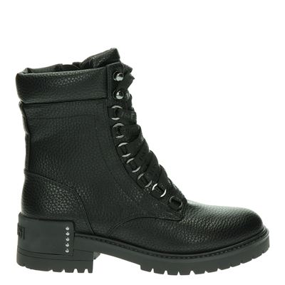 Supertrash dames boots zwart