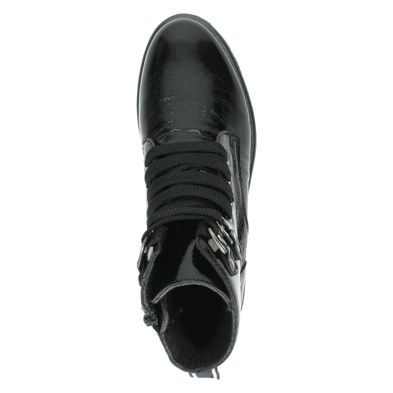 Nelson - Boots voor dames - Zwart txVzQ3F