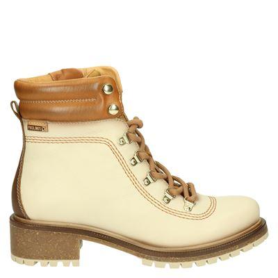 Pikolinos dames boots ecru