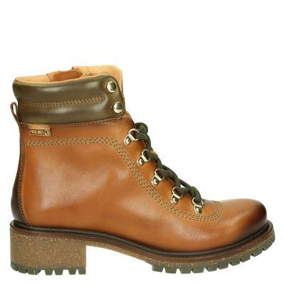Pikolinos dames boots cognac
