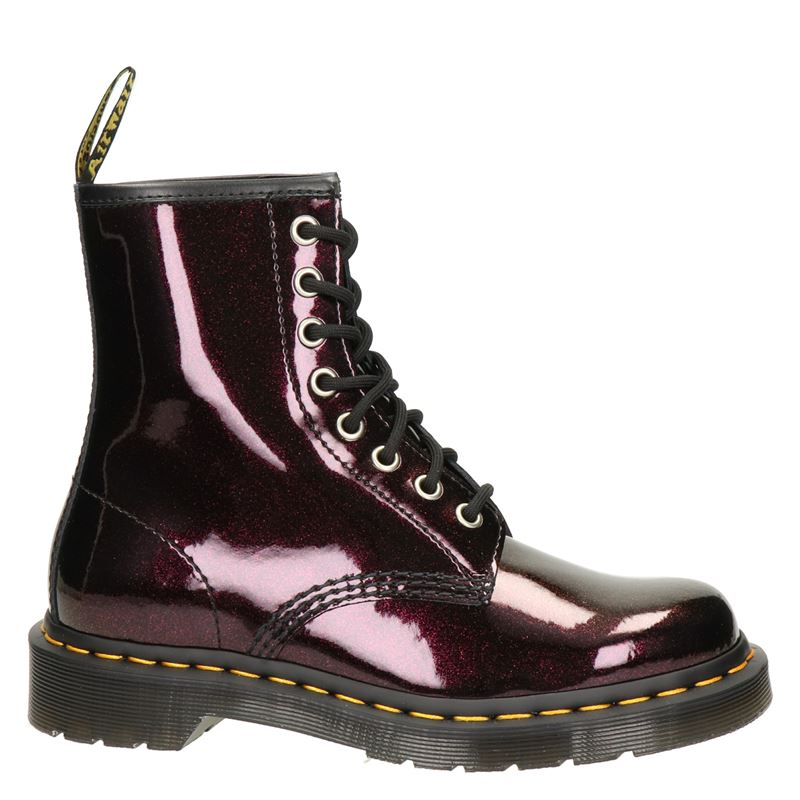 Dr. Martens 1460 Pascal - Veterboots - Paars