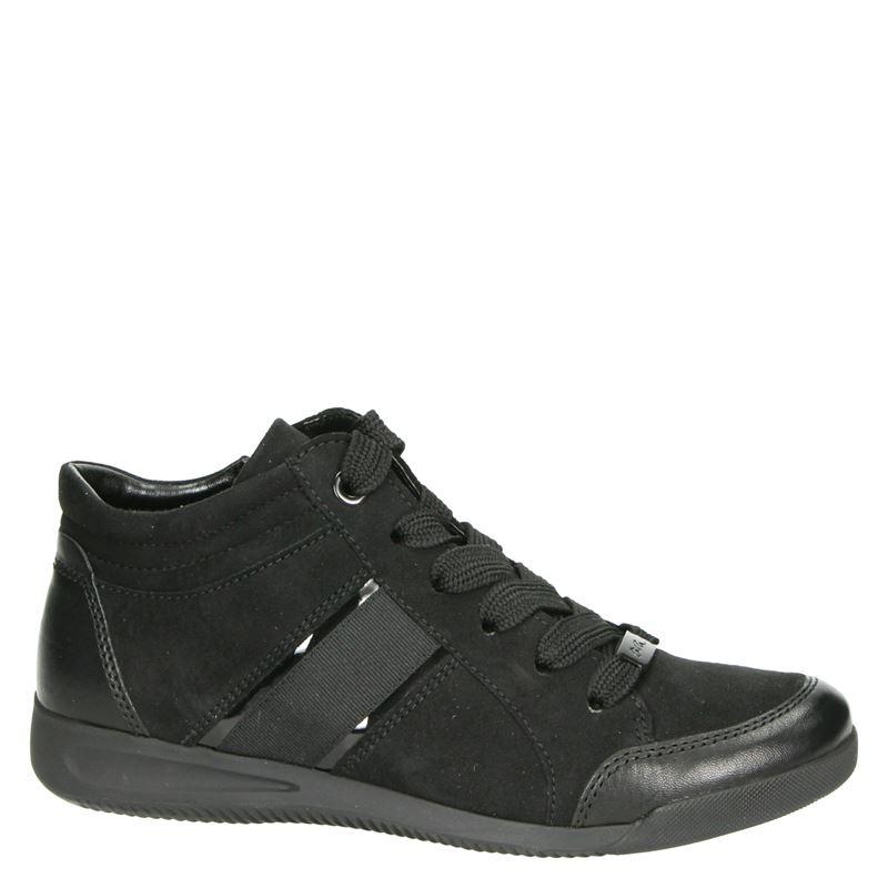 Ara - Sneakers - Zwart