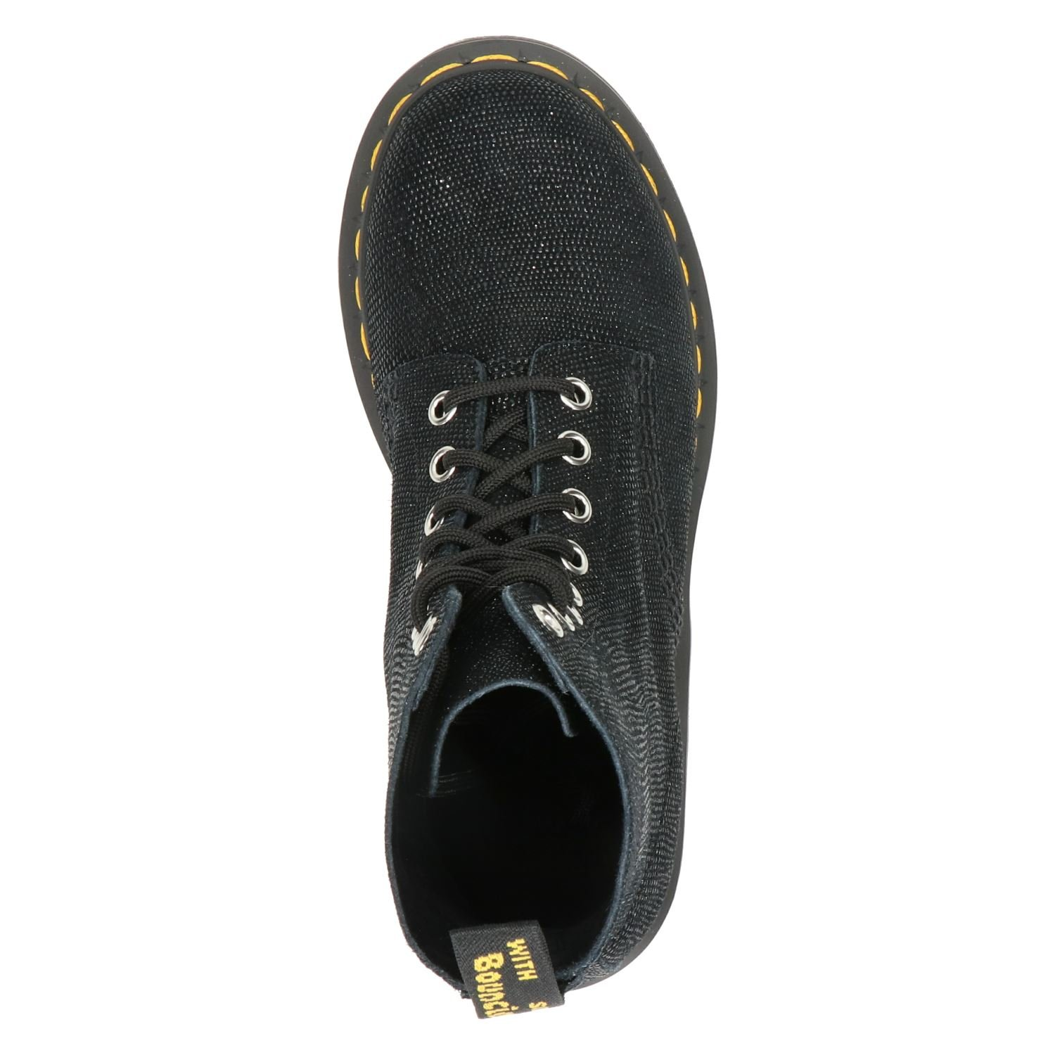 Dr. Martens 1460 Pascal Glitter Ray