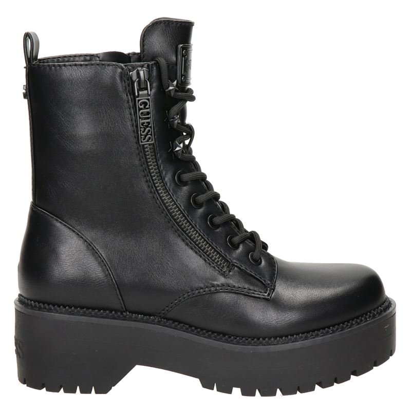 Guess Tayte veterboots