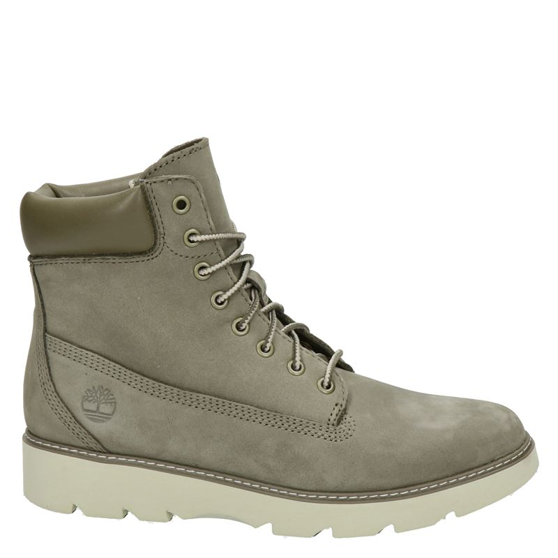 Timberland Keeley Field - Veterboots - Taupe