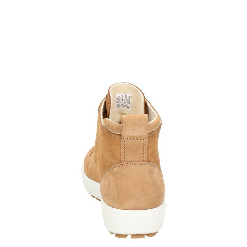 Ecco Soft 7 Tred - Veterboots - Cognac