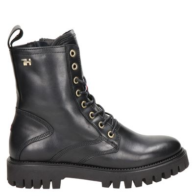Tommy Hilfiger Sport - Veterboots