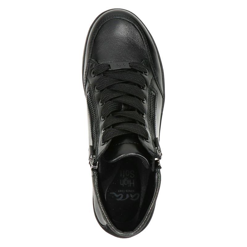 Ara Lazio - Lage sneakers - Zwart