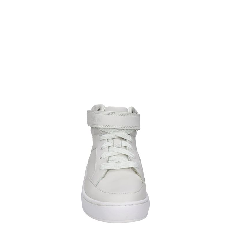 Timberland Ruby Ann - Hoge sneakers - Wit