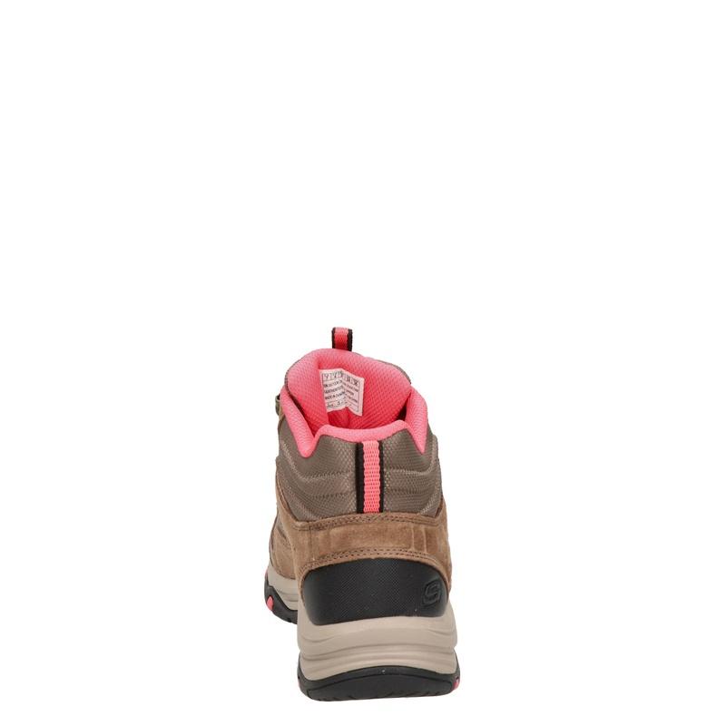 Skechers Outdoor - Veterboots - Cognac