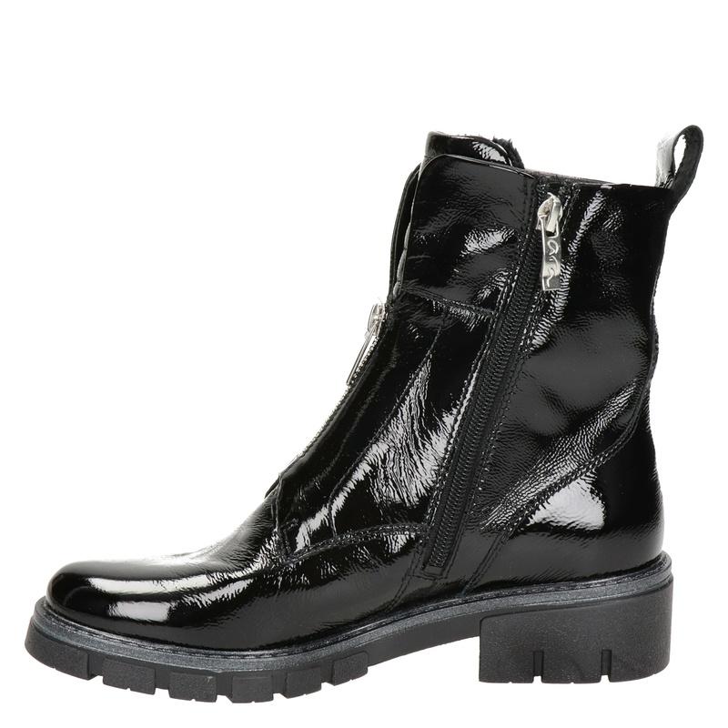 Ara High Soft - Rits- & gesloten boots - Zwart