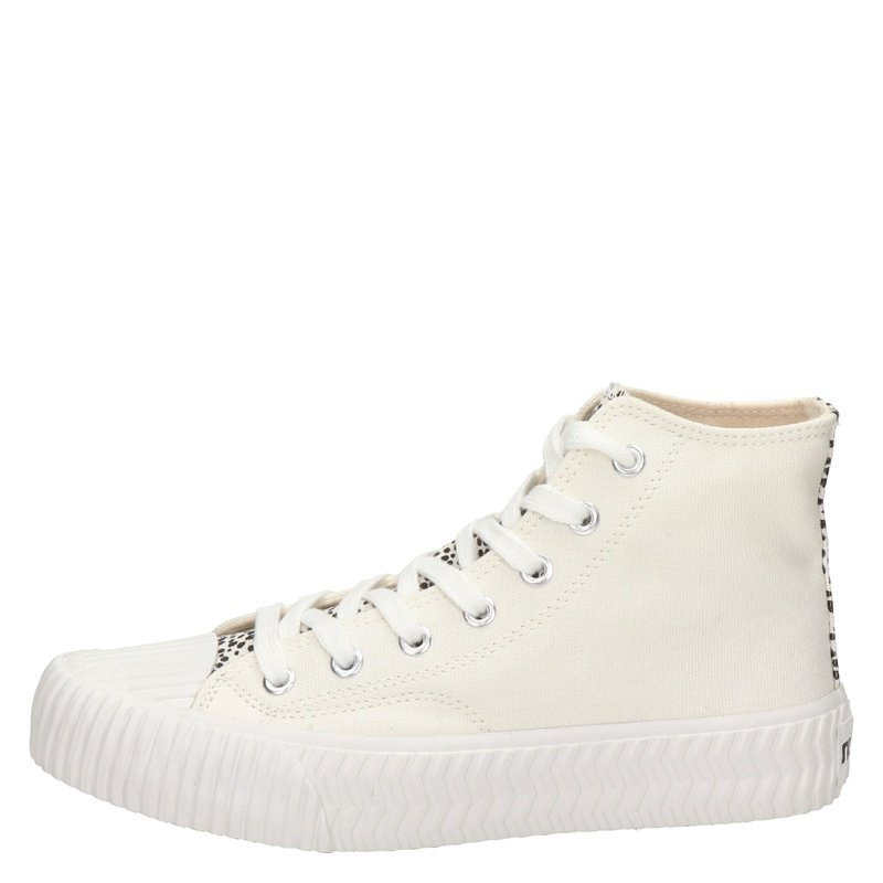 Maruti Vera - Hoge sneakers - Wit