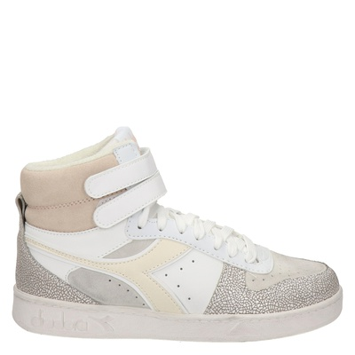 Diadora Magic Basket Mid - Hoge sneakers