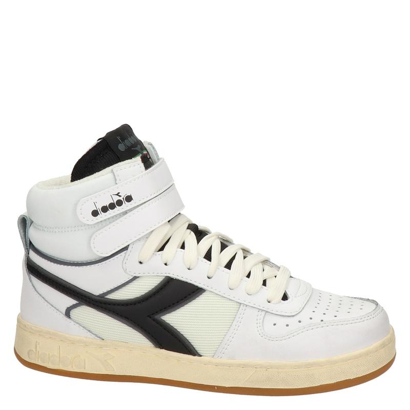 Diadora Magic basket mid ico - Hoge sneakers - Multi