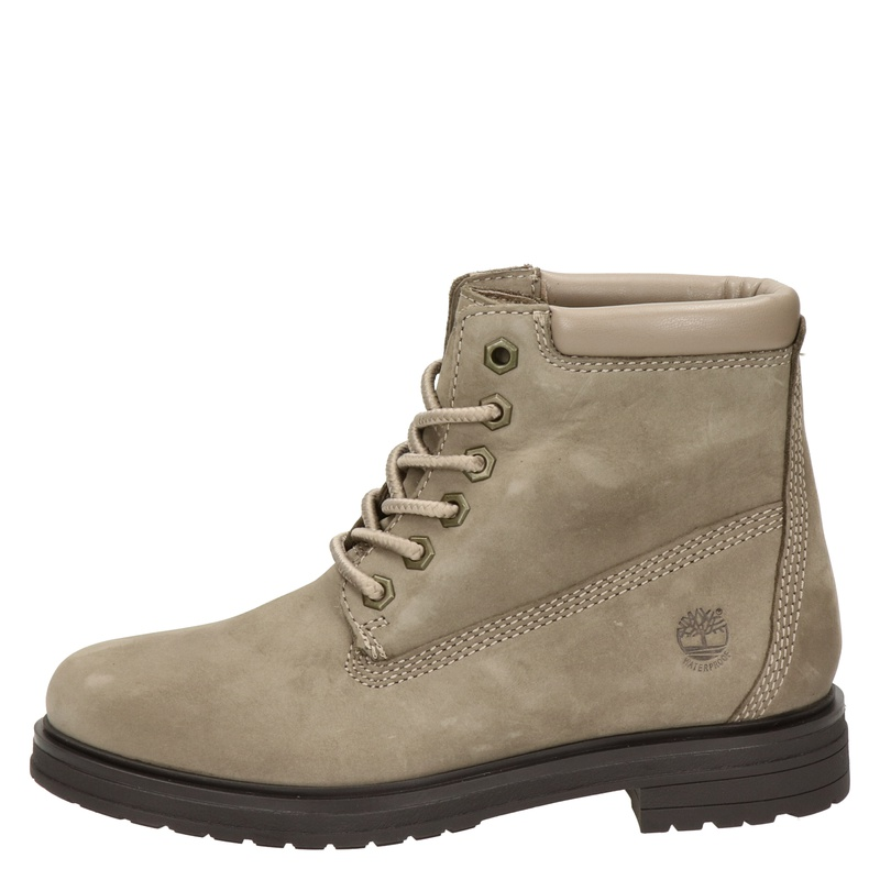Timberland - Veterboots - Taupe