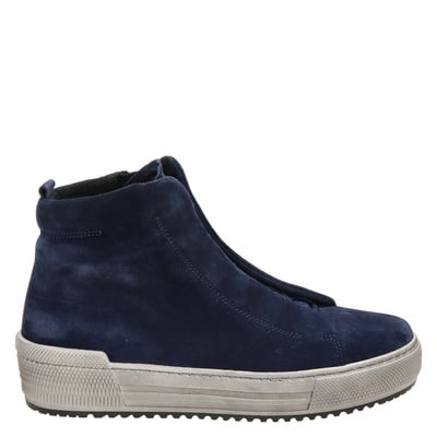 Gabor - Rits- & gesloten boots - Blauw