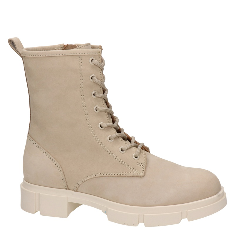 Nelson - Veterboots - Off white