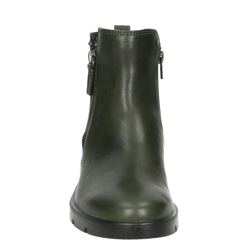 Ecco Bella - Rits- & gesloten boots - Groen