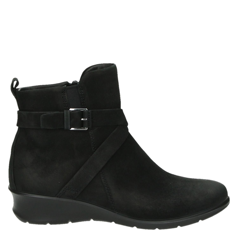 Femmes Ecco Felicia Boots - Black - 42 Eu yaGFAlTv0V