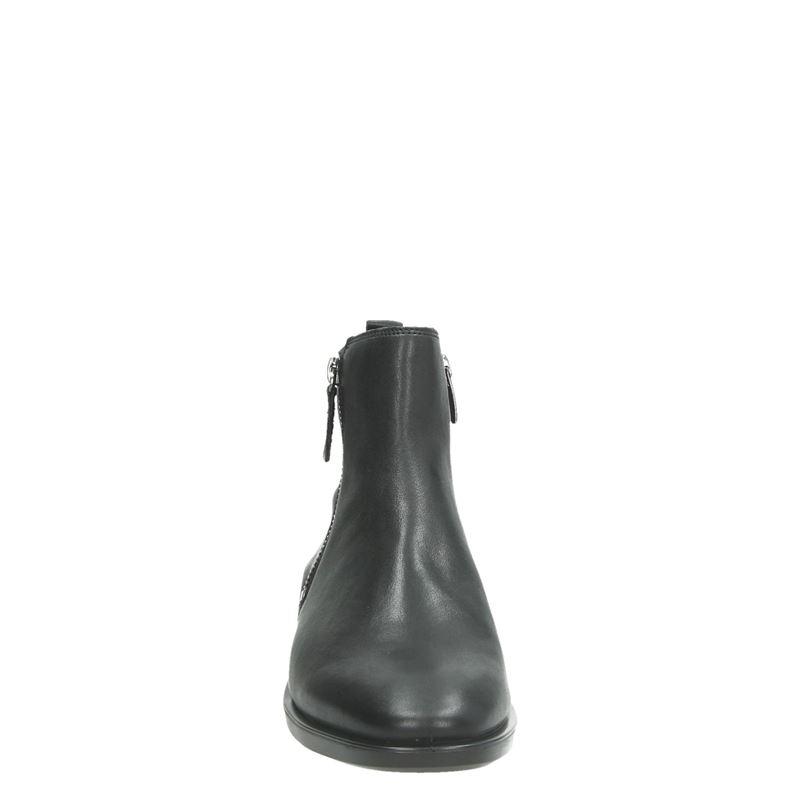 Ecco Shape M 15 - Rits- & gesloten boots - Zwart