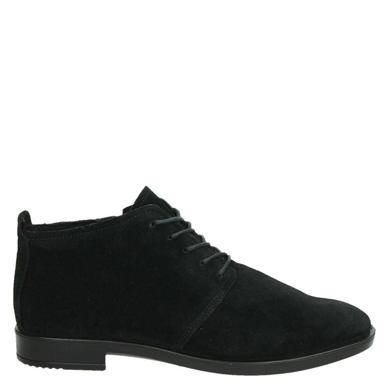 Ecco Shape M-15 - Veterschoenen - Zwart