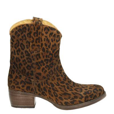 Antonio Moretto dames laarzen bruin