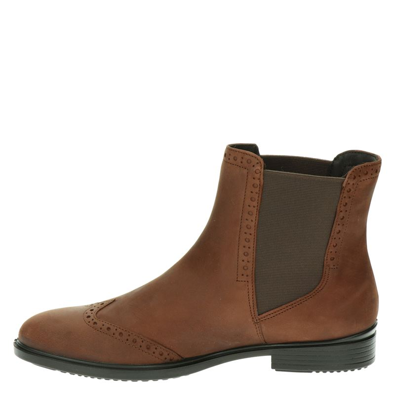 Ecco Touch 15 - Chelseaboots - Bruin