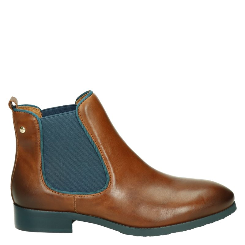 Pikolinos Royal - Chelseaboots - Cognac