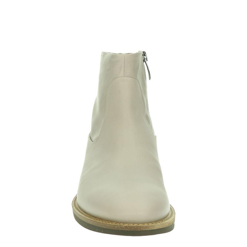Ecco Sartorelle 25 Tailored - Rits- & gesloten boots - Beige