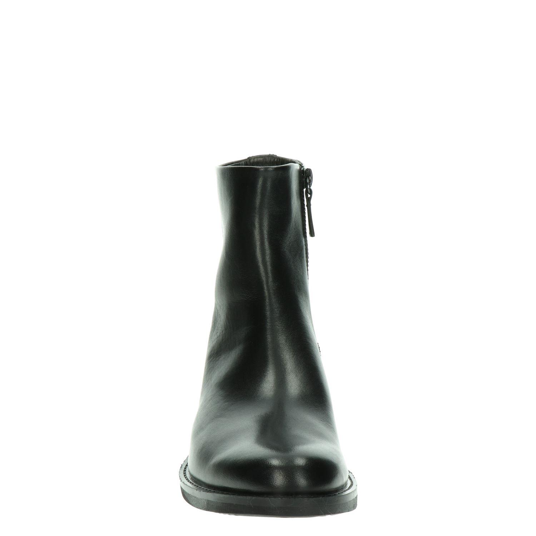 Ecco Sartorelle 25 - Enkellaarsjes voor dames - Zwart 0XC3rDM