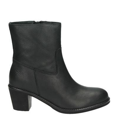 Aqa dames boots zwart