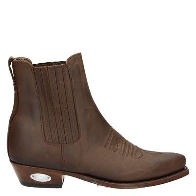 Loblan dames boots bruin