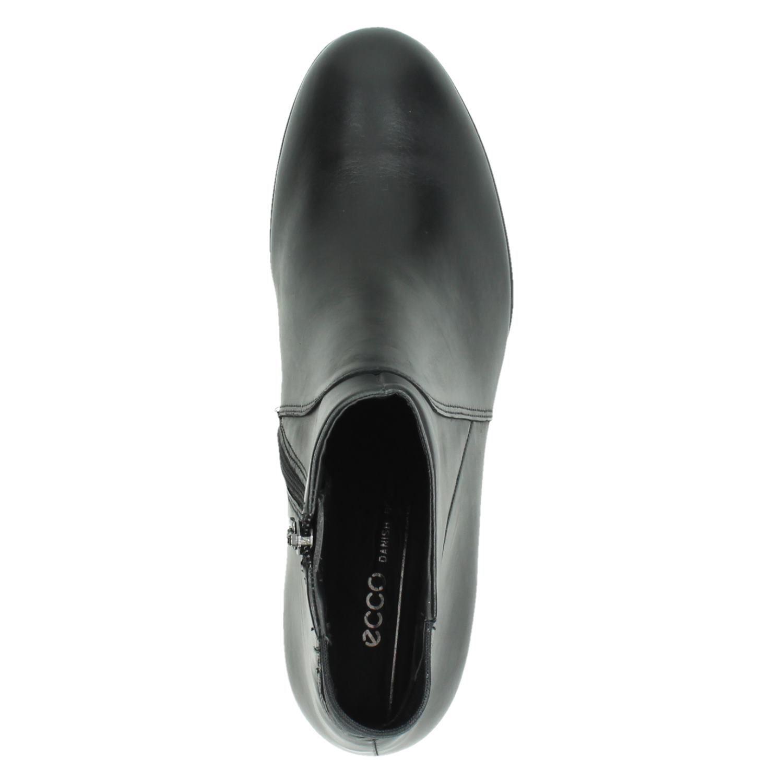 Ecco Shape M 35 - Enkellaarsjes voor dames - Zwart ZQJhDpi