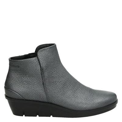 Ecco dames boots zilver