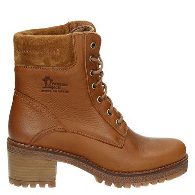 Panama Jack dames boots cognac