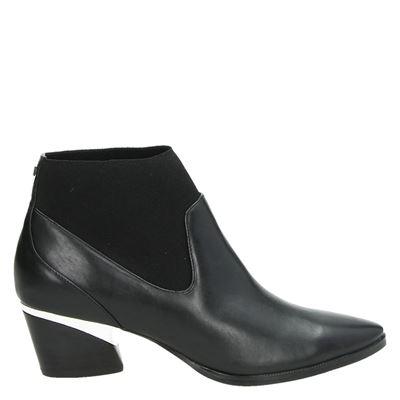 DKNY dames boots zwart