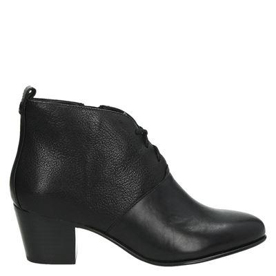 Clarks dames boots zwart