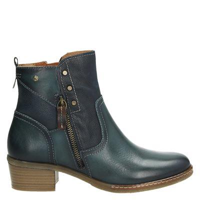 Pikolinos dames boots blauw