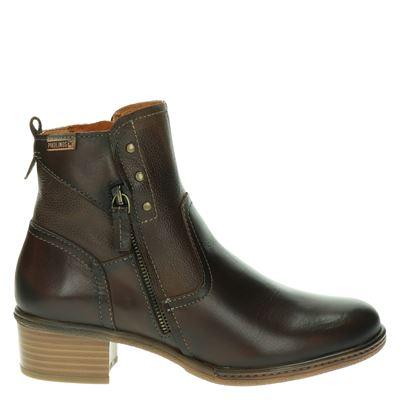 Pikolinos dames boots bruin
